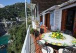 Location vacances Amalfi - Amalfi Villa Sleeps 6 Pool Air Con Wifi-3
