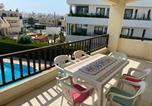 Location vacances Paphos - Cool Breeze Second 2 None in Pafos-3
