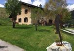 Location vacances Madulain - Chesa Viletta-2