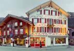 Hôtel Suisse - Balmers Hostel-1