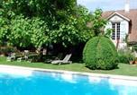 Location vacances Bouloc - Villa in Tarn I-4