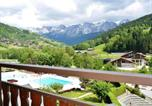 Location vacances Le Grand-Bornand - Rental Apartment Chateau - Le Grand-Bornand-2