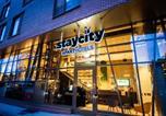 Hôtel Dublin - Staycity Aparthotels Dublin Castle-1