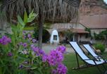 Location vacances Cogollos de Guadix - Cuevas Almagruz-4