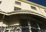 Hôtel Brighton - Regency Hotel-1