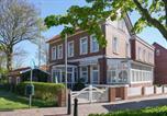 Hôtel Borkum - Hotel Windrose Borkum-1