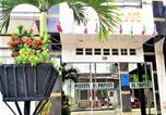 Hôtel Iquitos - El Paititi Hotel-1