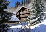 Location vacances Champagny-en-Vanoise - Résidence Bruyères - Les Hauts De Planchamp - 4 Pièces pour 6 Personnes 193320-3