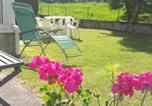 Location vacances Bagnères-de-Bigorre - Gites Bulanettes 'Bergerie' Sainte Marie de Campan-4