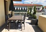 Hôtel Siófok - Casa Luxury Wellness Apartman-3