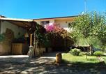 Hôtel Province de Sassari - B&B Las Piccas-1