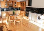 Location vacances Castlebaldwin - Ballymote Central Apartment, Ballymote-4