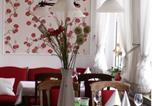 Hôtel Bad Salzuflen - Hotel Pension Villa Holstein-4