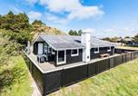 Location vacances Henne Strand - Holiday home Henne Xx-1