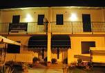 Hôtel Castelfranco Veneto - Casablanca-3