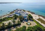 Hôtel Mozambique - Hotel Dona Ana-3