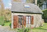 Location vacances Perriers-en-Beauficel - Holiday home Lieu die Le Bois Normand-1