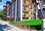 Location vacances Mielno - Mi Casa Holidays Rezydencja Park Rodzinna-3