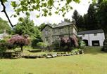 Location vacances Betws-y-Coed - Beaver Grove Cottage-3