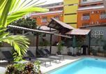 Hôtel Guyane française - Hôtel Amazonia-2
