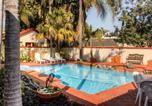Location vacances Polokwane - Marlot Guest House-3