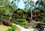 Villages vacances Ko Chang - Janina resort Koh chang-1