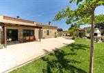 Location vacances Viladamat - Holiday Home Florence-4