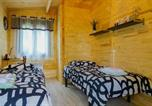 Location vacances Moux-en-Morvan - Domaine de la Cabane Verte au lac des Settons-2