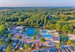 Camping avec Piscine couverte / chauffée Laroque-des-Albères - Camping maeva Club Argelès Vacances-1