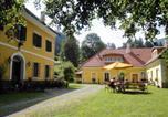 Location vacances Murau - Lindenhof-1
