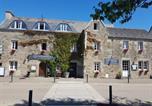 Hôtel Santec - Les voyageurs-1