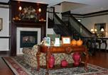 Hôtel Canfield - Country Inn & Suites by Radisson, Youngstown West, Oh
