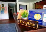 Hôtel Johor Bahru - Potpourri Boutique Hotel-2