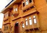 Location vacances Sam - Guest House Bob Marley Jaisalmer-3