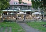 Hôtel Zutphen - Landgoed Ehzerwold-3