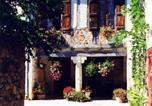 Hôtel Parleboscq - Les Chambres de Labastide-2