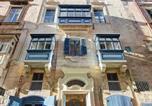 Hôtel Valletta - Palazzo Paolina Boutique Hotel-3