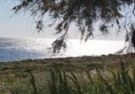 Location vacances Taviano - Casa Martina-4