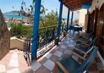 Hôtel Cap-Vert - Solar Windelo-2