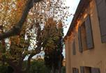 Hôtel Saint-Marc-Jaumegarde - Le Mas des Pignes-1