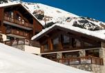 Location vacances Hauteluce - Lagrange Vacances Les Chalets du Mont Blanc-2