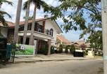 Location vacances  Myanmar - Stone Inn-4