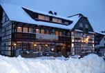 Hôtel Willingen (Upland) - Gästehaus Dorf-Alm-1