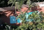 Location vacances Umhlanga - 404 Ipanema Beach-3