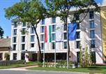 Hôtel Szeged - Hotel Ginkgo-3