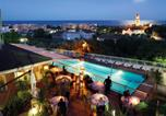 Location vacances San Bartolomeo al Mare - Residence La Meridiana-2