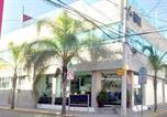 Hôtel Aguascalientes - Art Hotel-2