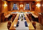 Hôtel Heimbuchenthal - Zum Goldenen Ochsen, Hotel & Gasthaus am Schlossgarten-4