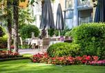Hôtel Ascona - Residenza Al Lido - Tertianum-3