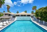 Hôtel Antilles néerlandaises - Papagayo Beach Resort-1